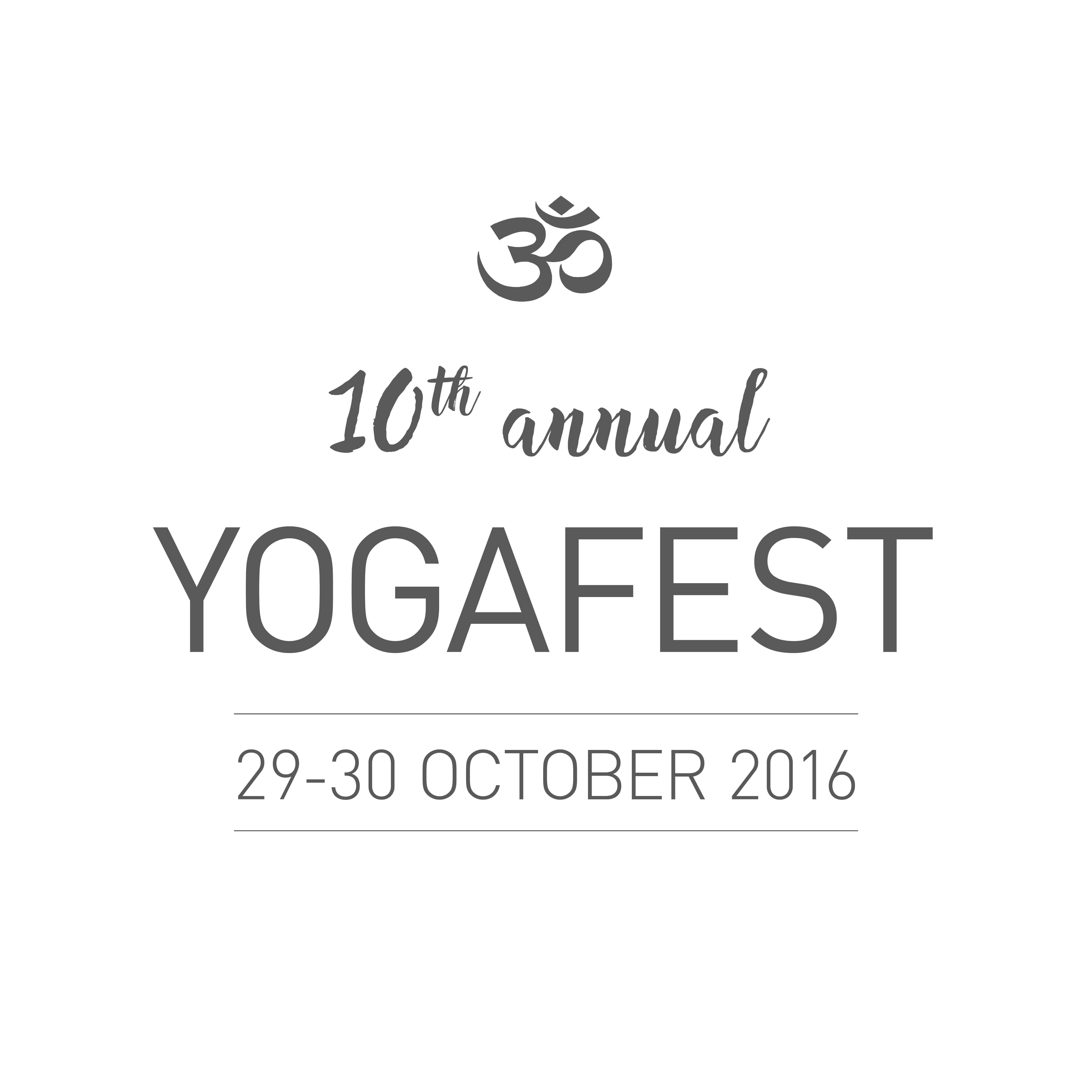 10th annual Yogafest(1)