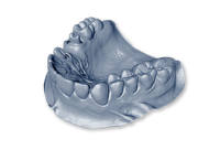 Jaw Pain and Structure Research