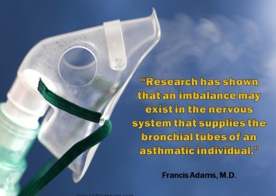 #5 Structural Shifts, Asthma and Autoimmune Conditions